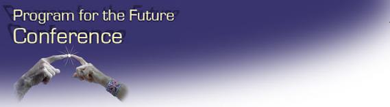 Program for the Future